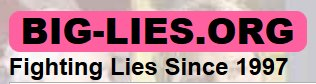 big lies | big-lies.org | big-lie.com | big-lie.org | nukelies | nuclear-truth.com | logo
