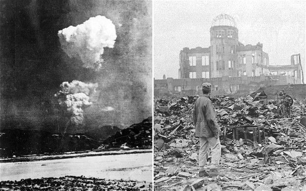 a perfect speech about wars should be banned and war of hiroshima and nagasaki This year marks 70 years since the end of world war two a conflict that ended with the use of the most destructive weapons ever invented – the atomic bombs, dropped on hiroshima and nagasaki.