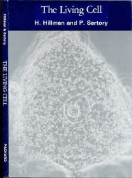 Hillman's Living Cell cover