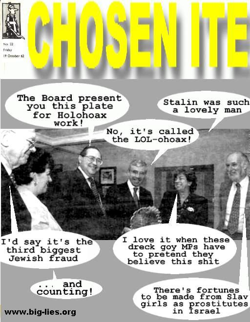 Jewish Propaganda satire