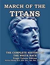 Arthur Kemp Titans
