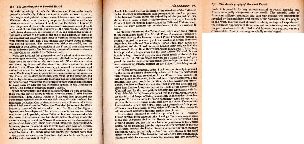 an analysis of war crimes in vietnam a book by bertrand russell An analysis of war crimes in vietnam, a book by bertrand russell  more essays like this: war crimes in vietnam, bertrand arthur russell  war crimes in vietnam.
