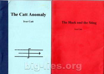 Catt Anomaly + The Hook and the Sting